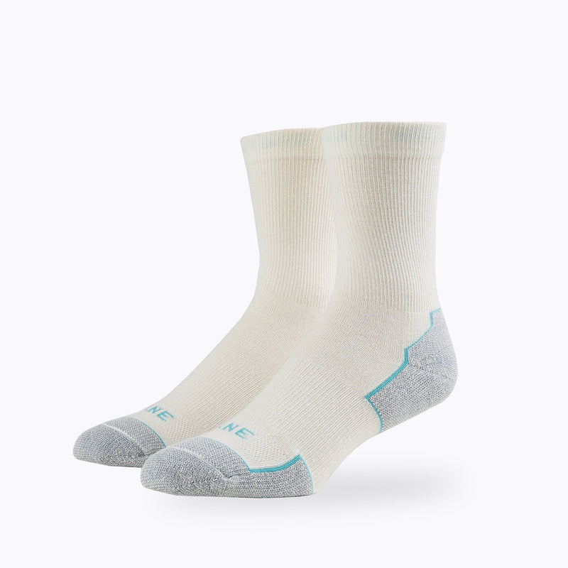 Everyday 3 Pack Mix Women's Crew Socks -  by Canyon x Lane Socks