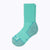 Everyday Women's Crew Socks - Turq by Canyon x Lane Socks