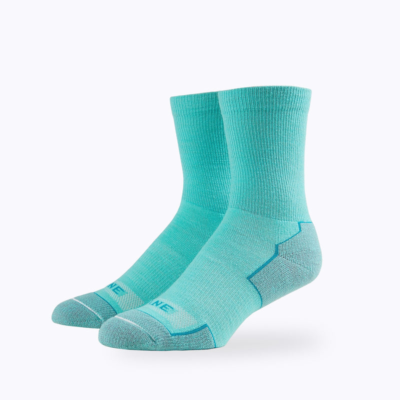 Everyday Women's Crew Socks -  by Canyon x Lane Socks
