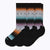 Serape 3 Pack Women's Mid-Calf Socks - Multi by Canyon x Lane Socks