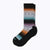 Serape Women's Mid-Calf Socks - Multi by Canyon x Lane Socks