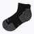 Everyday Women's Qtr Socks - Black by Canyon x Lane Socks