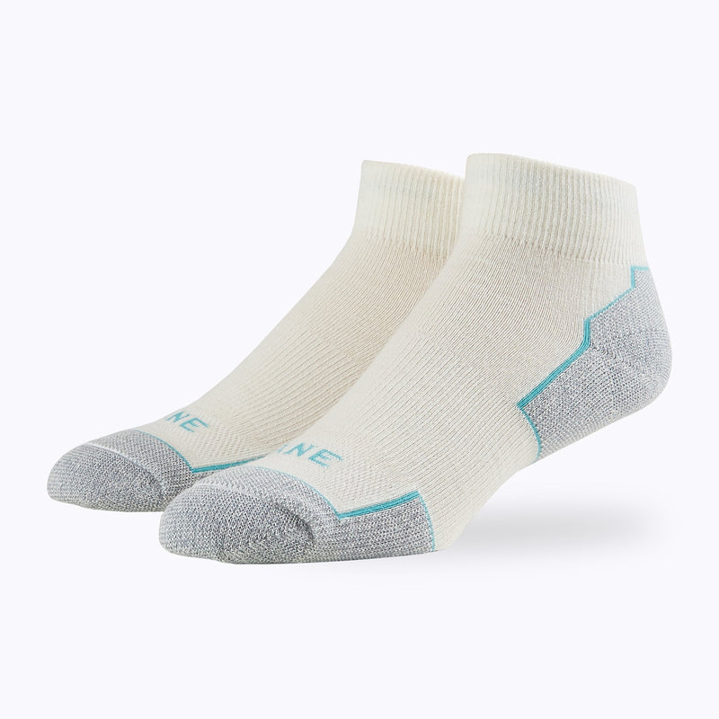 Everyday Women's Qtr Socks -  by Canyon x Lane Socks