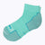 Everyday Women's Qtr Socks - Turq by Canyon x Lane Socks
