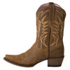 Junk Gypsy Dirt Road Dreamer Ladies Boots Western Contemporary Boots Handmade by Lane