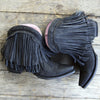 Spitfire Ladies Bootie | Size Blackout 5 Junk Gypsy | Lane Boots
