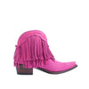 Spitfire Bright Pink Ladies Bootie | Size   Junk Gypsy | Lane Boots