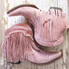 Junk Gypsy Spitfire Ladies Bootie by Lane Handmade Boots