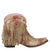 Spitfire - Ladies Bootie - Junk Gypsy