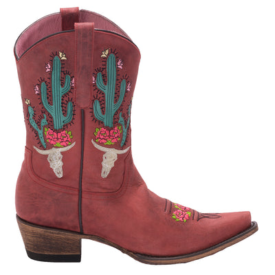 Bramble Rose Ladies Boot | Size   Junk Gypsy | Lane Boots