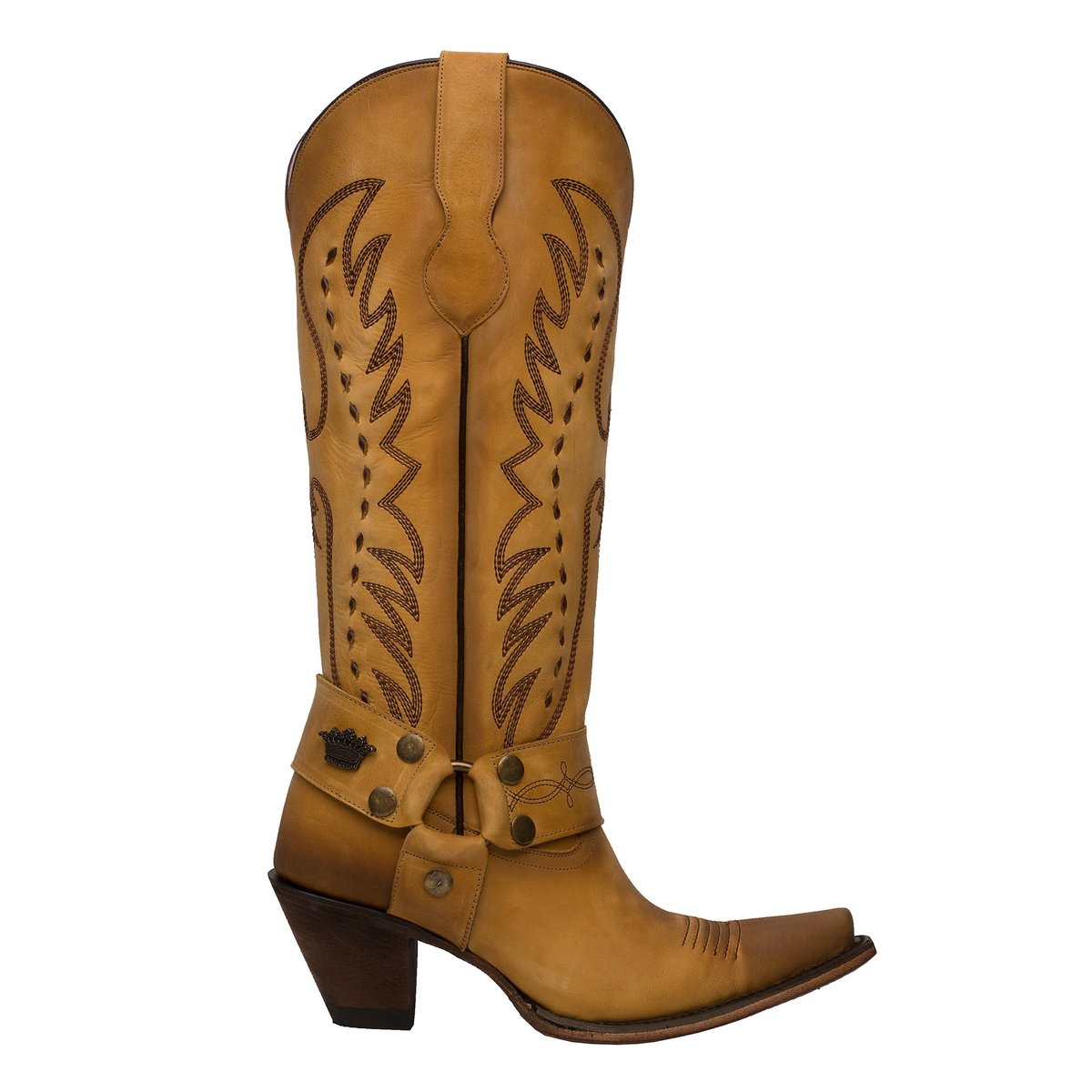 detailed look 7db6e fd44a Junk Gypsy The Vagabond Boot | Classic Western Cowgirl Boot ...