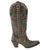 Wild Stitch - Ladies Boot - Junk Gypsy