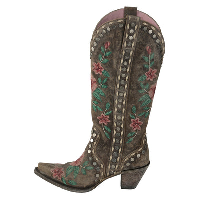 Wild Stitch Ladies Boot | Size   Junk Gypsy | Lane Boots