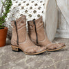 Lane Landrun Gardens Ankle Boot Ladies Bootie by Lane Handmade Boots