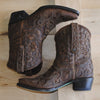 Lane Robin Bootie Ladies Bootie by Lane Handmade Boots
