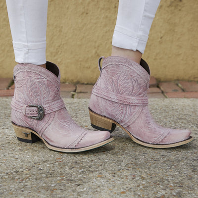 Lane Ballyhoo Bootie Ladies Bootie by Lane Handmade Boots