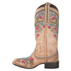 Chloe Square Ladies Boot | Size   Lane | Lane Boots