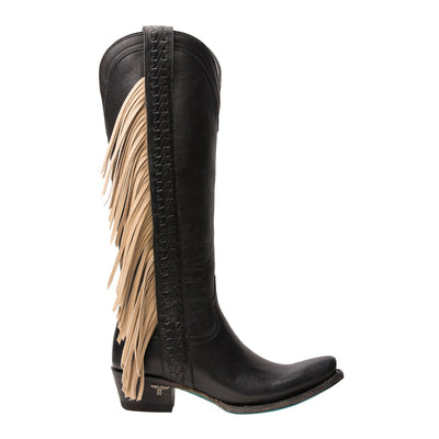 Lane Katori Convertible Fringe for Katori Cowgirl Boot