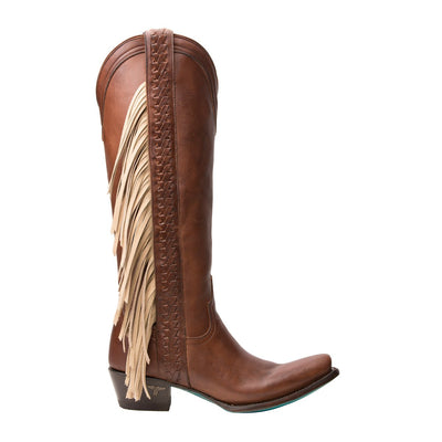Lane  Convertible Fringe for Katori Cowgirl Boot