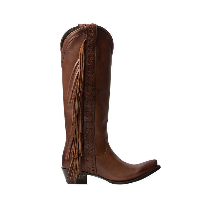 Lane Katori Removable Fringe Boot   Womens Western Boots
