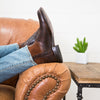 Lane Rio Riata Mens Boots by Lane Handmade Boots