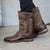 Lane Dustoff Mens Boots Western Contemporary Boots Handmade by Lane