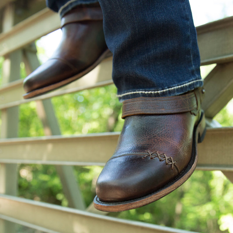 Lane Dustoff Mens Boots by Lane Handmade Boots