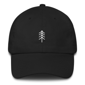 Wandering Pines Dad Hat