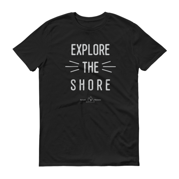 'Explore the Shore' Tee