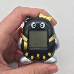 Tamagotchi Electronic Pets Penguins toy