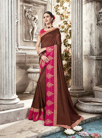 Kalista Saree D.No 1017