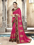 Kalista Saree D.No 1023