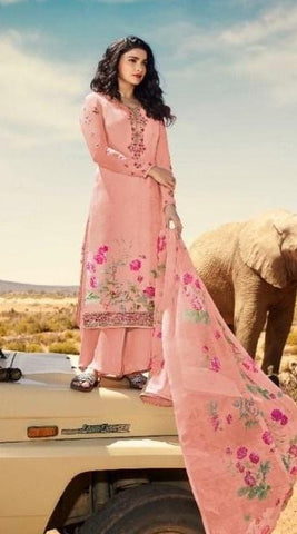Vinay Fashion Silkina Vol 28 D.No 11858