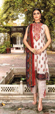 RANGREZ LAWN VOL-18 D.No 02