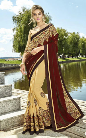 Kalista Saree D.No 3822