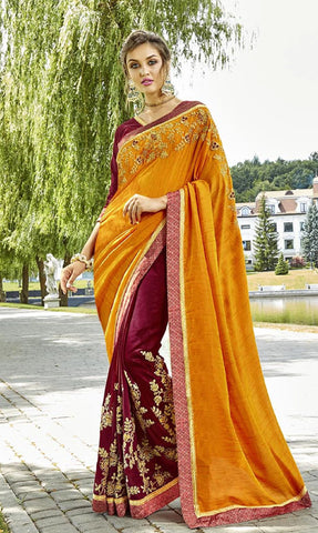 Kalista Saree D.No 3824