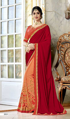 Kalista Saree D.No 3931