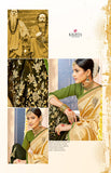 Kalista Saree D.No 3975