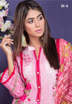 Maya Ali Embroidered Lawn 4-A