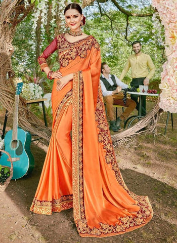 Kalista Saree D.No 44534