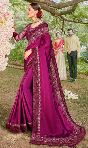 Kalista Saree D.No 44539