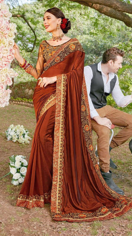 Kalista Saree D.No 44540