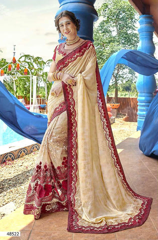 Kalista Saree D.No 48522
