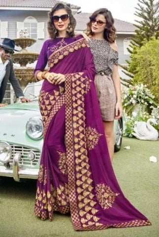 Kalista Saree D.No 52037