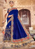 Kalista Saree D.No 55038