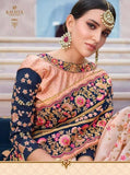 Kalista fashion khwaab sarees collection vol 12 in pakistan