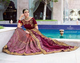 kalista fashion khwaab collection vol 12