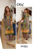 Anaya Embroidered Lawn D.No 6-B
