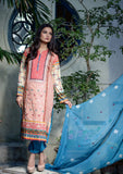 Mahira Khan Embroidered Lawn D-2/A