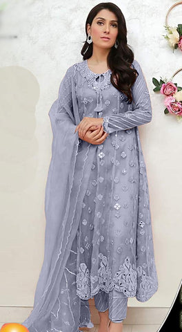 ANSAB JAHANGIR DRESS